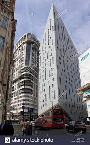 m by montcalm futuristic luxury hotel shoreditch london tech city