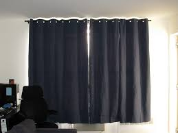 Door Draft Curtain Diy 8 Ways To Draft Proof The Doors U0026 Windows In Your Home
