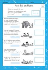 multiplication and division word problems iii math practice