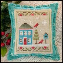 Country Cottage Cross Stitch Country Cottage Needleworks Cross Stitch Pattern 9 Customer