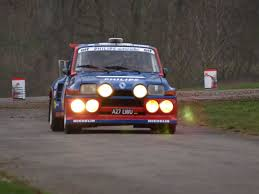 renault 5 rally file renault 5 maxi turbo race retro 2008 03 jpg wikimedia commons