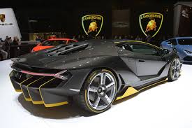 Lamborghini Veneno Body Kit - lamborghini just unveiled the centenario lp770 4