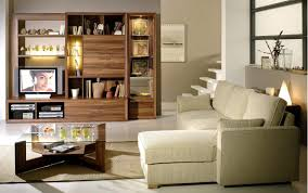 Modern Furniture Living Room Wood Amazing Modern Living Room Decor With Brown Couch Combined Twin