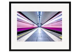 capture london ben moore clapham underground station london