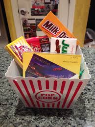 Movie Basket Ideas 11 Last Minute Gift Ideas For College Students