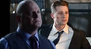 Dr Nathaniel Barnes Gotham Season 3 Episode 8 Blood Rush Sneak Preview