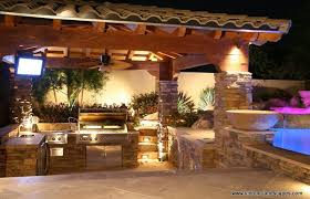 pool and outdoor kitchen designs astounding kitchen backyard design contemporary ideas house