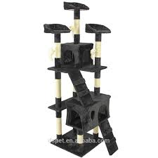 dspet cat tree tower condo climing scratcher buy cat tower sisal