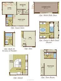 gehan floor plans new homes for sale u2013 new home construction u2013 gehan homes benissa
