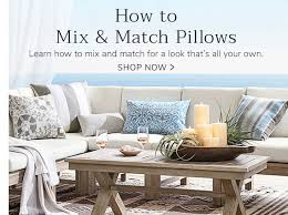 decorative pillows for living room throw pillows accent pillows outdoor throw pillows pottery barn