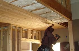 Cedar Wood Walls by Building Process