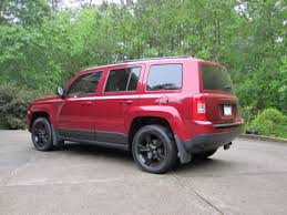 is a jeep patriot a car in defense of the jeep patriot the about cars
