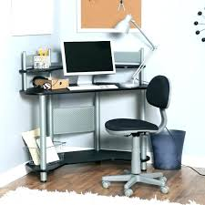 Corner Desk Organizer Corner Desktop Computer Desk Office Desk Home Computer Desks Black