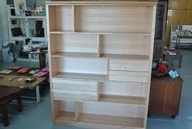 tasmanian oak artra bookcase arcadian concepts specialising in