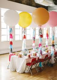 Party Tables Linens - favorite things