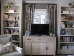 Where To Place Tv In Living Room 8 Best Tv In Front Of Window Images On Pinterest Living Room