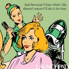 Hairdresser Meme - 10 reasons not to piss off your hairstylist beauty launchpad