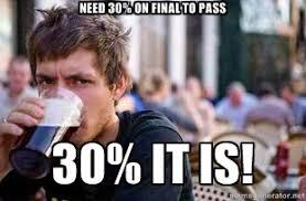 College Senior Meme - lazy college senior meme generator dankland super deluxe
