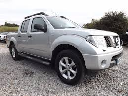 nissan navara 2004 used nissan navara vans for sale in manchester greater manchester