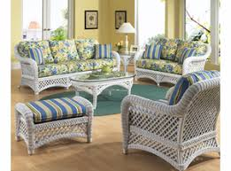 Wicker Furniture Browse Sets Of Outdoor  Indoor Wicker - Outdoor white wicker furniture