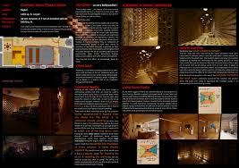 gallery of home theatre studio interior sfurna designs 25