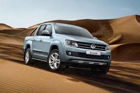 vw amarok gets new atacama special edition auto express
