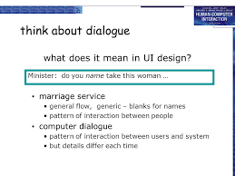 ui pattern names local structure single screen global structure whole site ppt