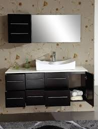 Shaker Style Vanities Image Of Witching Country Cottage Bathrooms Ideas With White