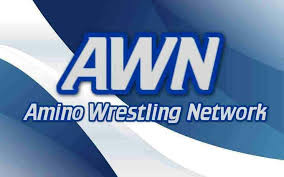 Awn Logo Awn And Ace Collaboration Promo Wrestling Amino