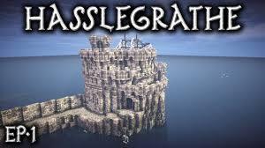 minecraft fort hasselgathe ep1 floor planning let u0027s build