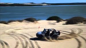 sand dune jeep jeep sand dune weekend beachport sa youtube