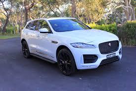 jaguar f pace inside auto review 2017 jaguar f pace r sport