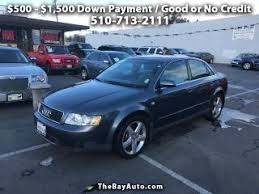 used 2003 audi a4 for sale used 2003 audi a4 for sale pricing features edmunds