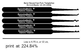 rake lock pick templates lock pick templates lock picking set