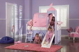Princess Castle Bunk Bed Princess Madeleine Tent Bunk Bed