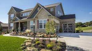 New Home Construction Steps by Cincinnati Oh New Homes Cincinnati Ohio Home Builders