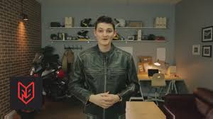 best mens leather motorcycle jacket best cruiser motorcycle jackets youtube