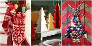 astonishing simple christmas decorations to make 47 about remodel