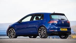 volkswagen hatch old vw golf r 2017 review by car magazine