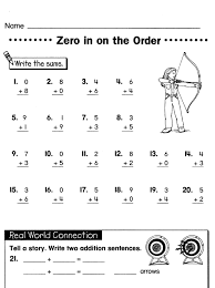 first grade math worksheets free printable worksheets
