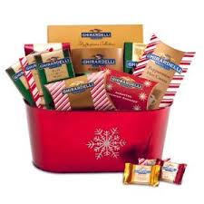 ghirardelli gift baskets hot deal ghirardelli luxurious gift basket 29 the