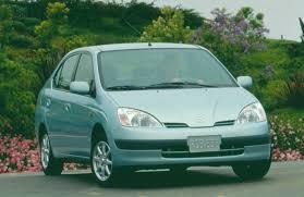 toyota prius 1st generation toyota prius through the years carsforsale com
