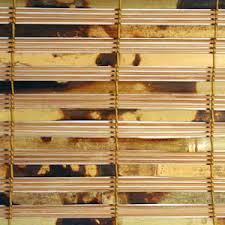 Tiger Blinds Vista Natural Imported Woven Wood Blinds