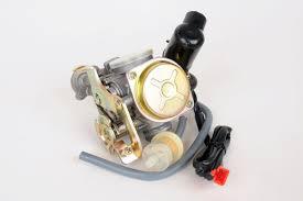 amazon com 50cc 18mm carburetor gy6 49cc carb quad scooter