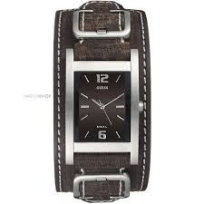 bracelet guess cuir images Men 39 s guess buckle up watch i70571g2 watch jpg