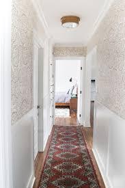 Hallway Wallpaper Ideas by 22 Best Hallway Decorating Ideas Images On Pinterest Hallway
