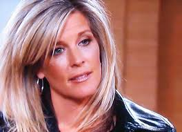carly gh haircut let s get soapy general hospital carly s great hair day and other