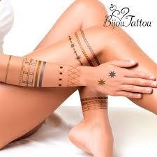 bijou tattou abziehtattoos innova goods