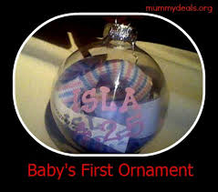 baby s ornament personalized baby shower gifts