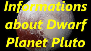 space tamil information dwarf planet pluto tamil